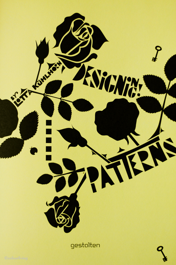 Designing Patterns | Lotta Kühlhorn - Colourliving