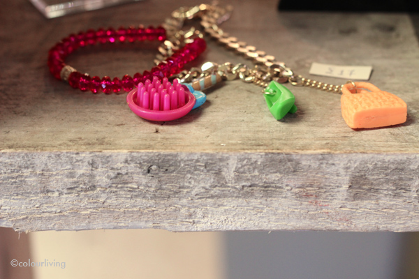 zingi zongi - playful and recycled handmade jewellery | colourliving