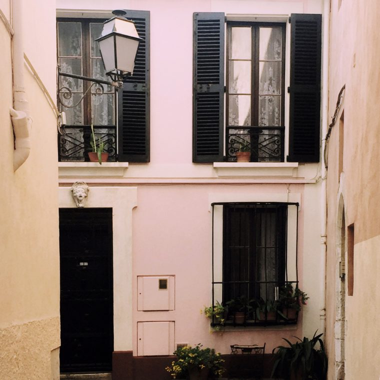 The French Riviera - A Mini Vacation // colourliving blog